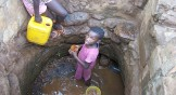 WMI - Girl in well